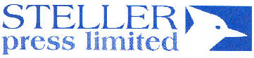 Steller Press Limited company